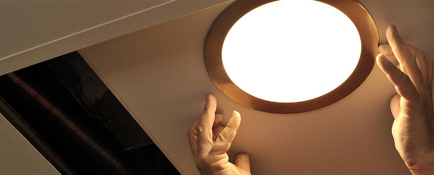 lighting-installers-dorset